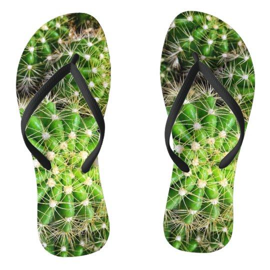 Cacti flip Flops