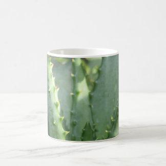 Cacti Plant Mug
