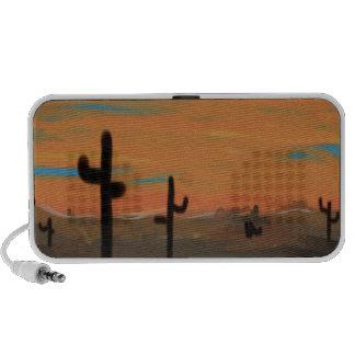 Cacti Speakers