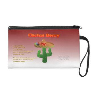 Cactus Berry Drink Recipe Wristlets