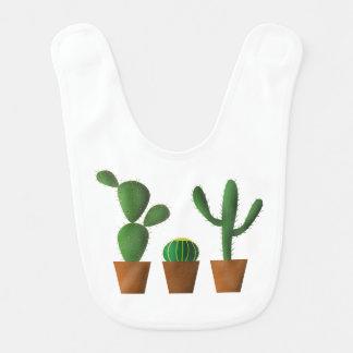 Cactus Bib