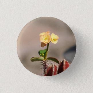 Cactus Bloom pin