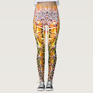 Cactus Burst Women's Leggings. Leggings