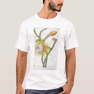 Cactus: Cereus, from Trew's 'Plantae Selectae' 175 T-Shirt