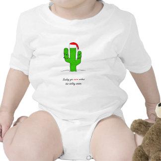 Cactus Christmas Shirts