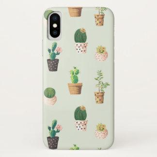 Cactus Collection Cacti Phone Case