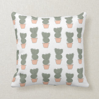 Cactus concept 2 cushion