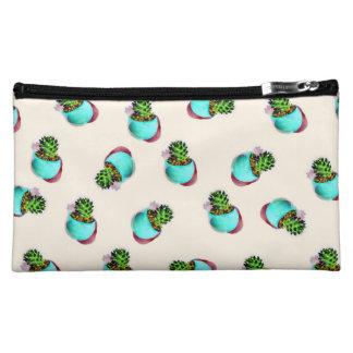 Cactus! Cosmetic Bag