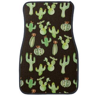 Cactus Desert Child Car Mat