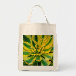 Cactus Design Tote Bag