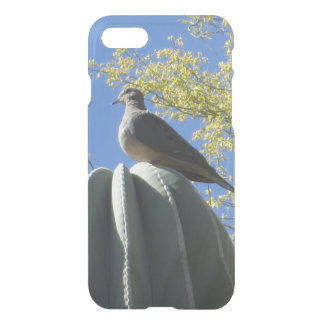 Cactus Dove iPhone 7 Case