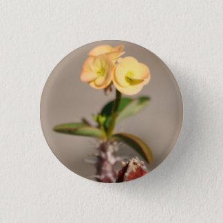 Cactus Flower pin