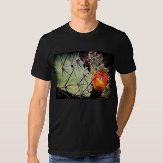 Cactus Flower T-Shirt