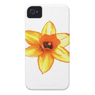 Cactus Flower Template increase decrease size gift Case-Mate iPhone 4 Cases