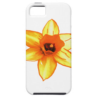 Cactus Flower Template increase decrease size gift iPhone 5 Case