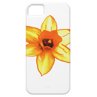 Cactus Flower Template increase decrease size gift iPhone 5 Cover