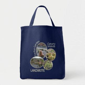 Cactus Garden bag - choose style & color