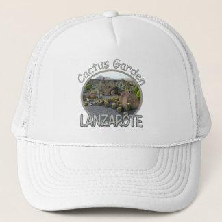 Cactus Garden hat