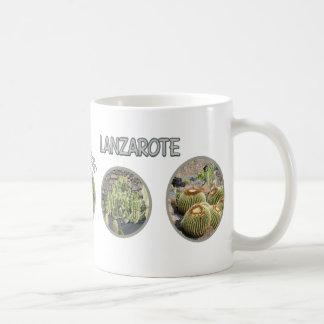 Cactus Garden mug - choose style & color
