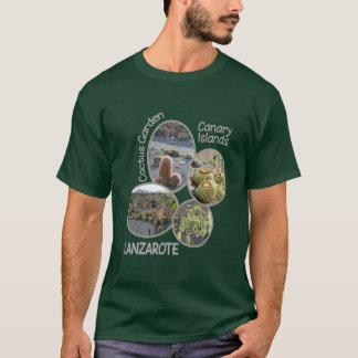 Cactus Garden shirt - choose style & color