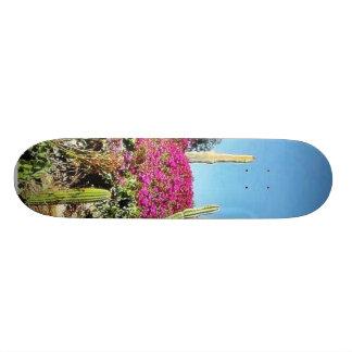Cactus Garden Skate Boards