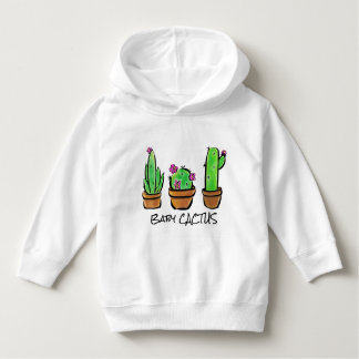 Cactus Hoodie