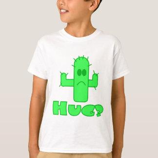 Cactus Hug T-Shirt