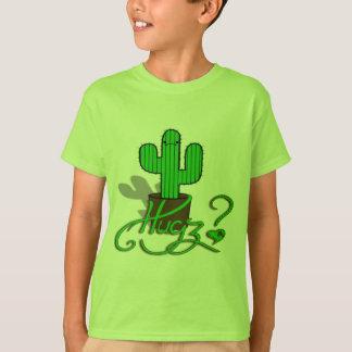 Cactus hugz t-shirts