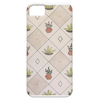 Cactus inspired case