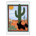 Cactus Jack Card