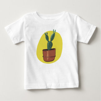 Cactus Kid Baby T-Shirt