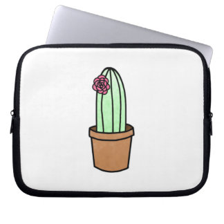 Cactus Laptop Sleeve