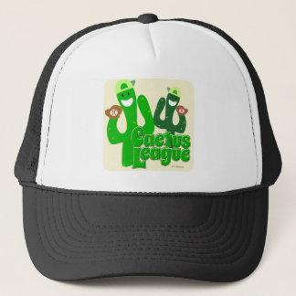 Cactus League Trucker Hat