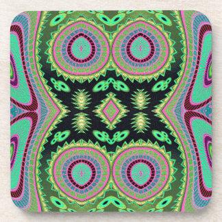 Cactus Love Coaster