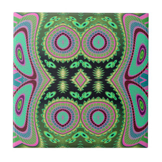 Cactus Love Tile