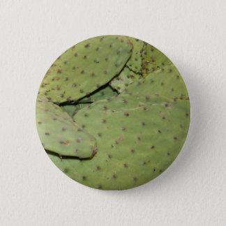 Cactus Mania Food Photo Gear 6 Cm Round Badge