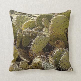 Cactus Patch Cushion