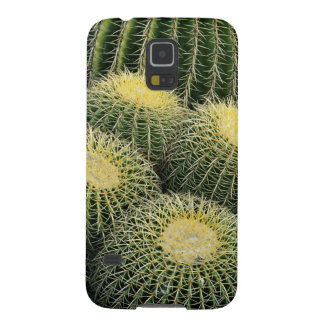 Cactus Pattern Galaxy S5 Cases