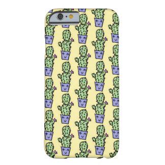 Cactus Pattern iPhone 6 Case