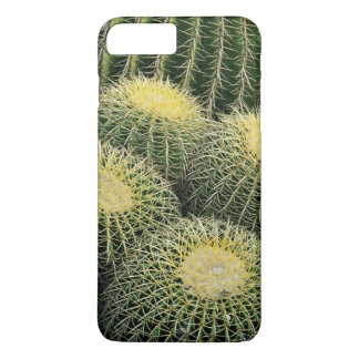 Cactus Pattern iPhone 8 Plus/7 Plus Case