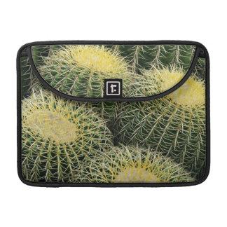 Cactus Pattern MacBook Pro Sleeve