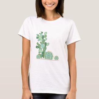 Cactus Plants T-Shirt
