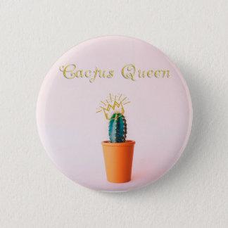 Cactus Queen Pin