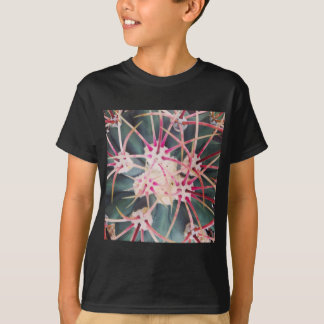 Cactus Spines T Shirts