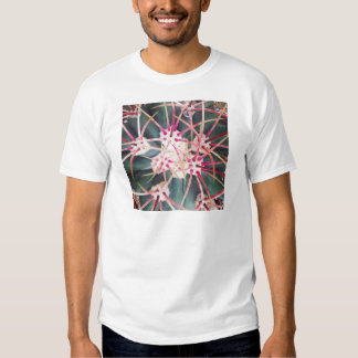 Cactus Spines Tees