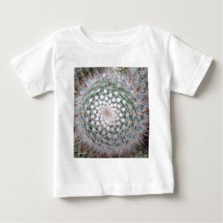 Cactus Spiral Baby T-Shirt