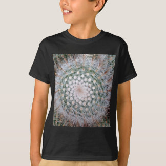 Cactus Spiral T-Shirt