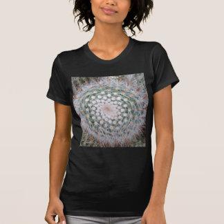 Cactus Spiral Tshirt