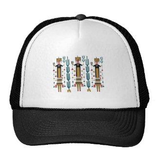 Cactus Women Trucker Hat