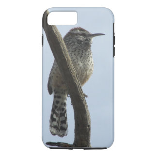 Cactus Wren iPhone 8 Plus/7 Plus Case
